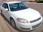 2010 Chevrolet Impala under $3000 in Arizona
