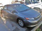 2012 Honda Civic under $5000 in Florida