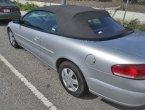 2004 Chrysler Sebring under $3000 in California