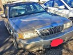 2000 Mercury Grand Marquis under $2000 in Ohio