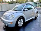 2003 Volkswagen Beetle under $4000 in California
