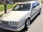 1996 Volvo 850 under $2000 in California
