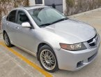2004 Acura TSX under $4000 in California