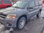 2006 Mitsubishi Endeavour in Illinois