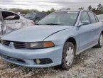 2003 Mitsubishi Galant under $1000 in Georgia