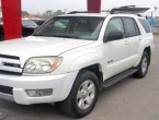 2004 Toyota 4Runner under $6000 in Texas