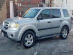 2011 Honda Pilot under $10000 in Massachusetts