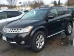 2006 Nissan Murano under $6000 in Massachusetts