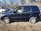 2000 Mercedes Benz ML-Class under $4000 in Virginia