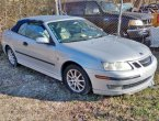 2004 Saab 9-3 under $1000 in Virginia