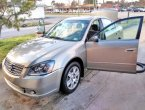 2005 Nissan Altima under $4000 in Virginia