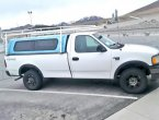 2001 Ford F-150 under $1000 in Nevada