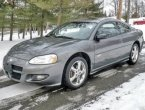 2002 Dodge Stratus under $2000 in Michigan