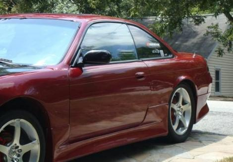 Cheap Nissan 240sx For Sale