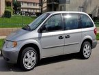 2002 Chrysler Voyager under $1000 in California