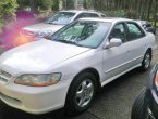 2000 Honda Accord under $2000 in Washington