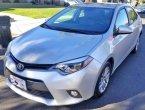 2016 Toyota Corolla in CA