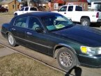 1999 Lincoln TownCar in KS
