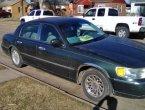 1999 Lincoln TownCar in KS