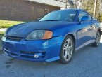 2004 Hyundai Tiburon under $2000 in Illinois