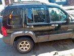 2004 Jeep Liberty in NJ