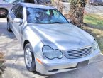 2002 Mercedes Benz C-Class under $3000 in Maryland