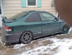 1999 Honda Civic under $3000 in Michigan