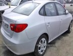 2010 Hyundai Elantra under $4000 in Texas