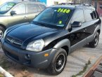 2005 Hyundai Tucson under $3000 in Oklahoma