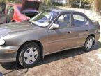 2001 Chevrolet Malibu under $2000 in Florida