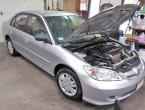 2005 Honda Civic in RI