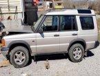 2000 Land Rover Freelander in TN