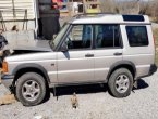 2000 Land Rover Freelander in TN
