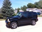 2008 Jeep Liberty under $17000 in Michigan