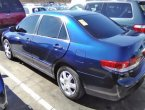 2004 Honda Accord under $4000 in Maryland