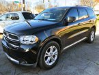 2011 Dodge Durango in AL