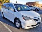 2006 Honda Odyssey in CA