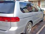 2001 Honda Odyssey in NC