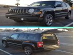 2016 Jeep Patriot under $10000 in Nevada