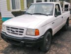 2003 Ford Ranger under $2000 in Michigan