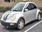 2001 Volkswagen Beetle in GA
