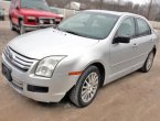 2006 Ford Fusion under $2000 in New Jersey