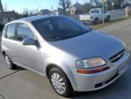 2008 Chevrolet Aveo under $4000 in California