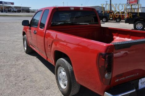 2004 chevrolet colorado ls for sale in abilene tx under 8000. Black Bedroom Furniture Sets. Home Design Ideas