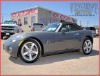 2008 Pontiac Solstice under $15000 in Texas