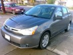 2011 Ford Focus under $5000 in California