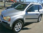 2007 Volvo XC90 under $4000 in California