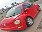 2002 Volkswagen Beetle under $2000 in Arizona