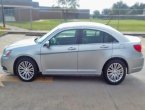 2012 Chrysler 200 under $5000 in Texas
