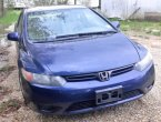 2006 Honda Civic under $4000 in Louisiana